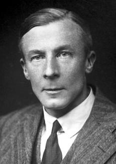 Sir Edgar Douglas Adrian, primul baron Adrian (n. 1889, Londra- d. 1977, Londra), electrofiziolog britanic - foto: ro.wikipedia.org