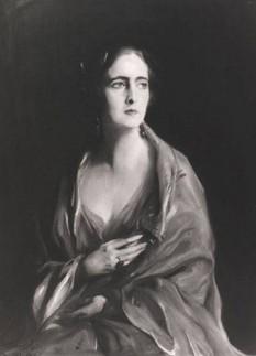 Principesa Elisabeta a României, (n.1894 - d. 15 noiembrie 1956), fiică a regelui Ferdinand şi a reginei Maria; a fost căsătorită cu regele George al II-lea al Greciei, de care va divorţa în 1934 - foto: cersipamantromanesc.wordpress.com