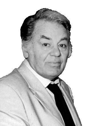 """Emil Loteanu (n. 6 noiembrie 1936, Clocuşna, judeţul Hotin, Regatul României, astăzi în raionul Ocniţa, Republica Moldova - d. 18 aprilie 2003, Moscova, Rusia) a fost un actor, regizor, scenarist, poet şi scriitor moldovean. Printre filmele regizate de el amintim Poienile roşii (1966), Lăutarii (1971), Şatra (1975), Gingaşa şi tandra mea fiară (1978), Anna Pavlova (1983) şi Luceafărul (1986). A fost declarat drept """"cel mai bun regizor al secolului XX din cinematografia moldovenească"""" - foto: ro.wikipedia.org"""