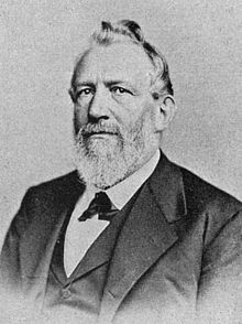 Emil du Bois-Reymond (7 November 1818 – 26 December 1896) was a German physician and physiologist, the discoverer of nerve action potential, and the father of experimental electrophysiology foto: en.wikipedia.org