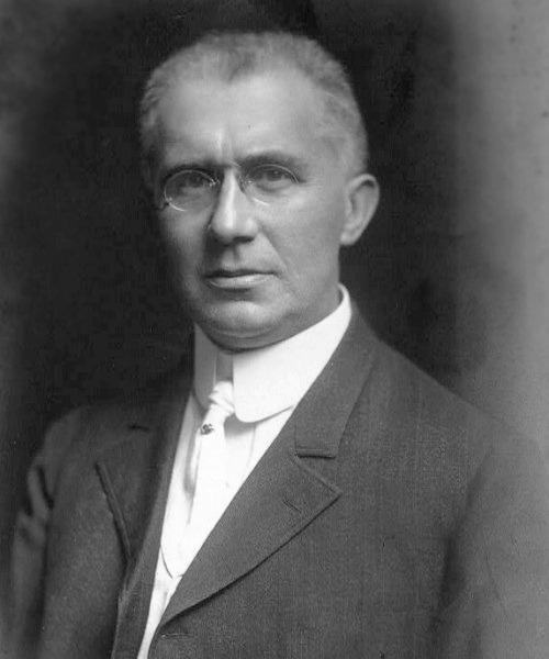 Emile Berliner (n. 20 mai 1851 la Hanovra, Germania - d. 3 august 1929, S.U.A., a fost un inginer și inventator american de origine evreu german - foto: ro.wikipedia.org