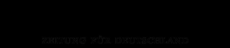 Frankfurter Allgemeine Zeitung (acronim: FAZ; expresie germană cu traducerea Ziarul General Frankfurtez) este un ziar german cu sediul în Frankfurt pe Main foto: ro.wikipedia.org