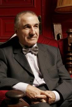 Gheorghe Dinică (n. 25 decembrie 1933, dar 1 ianuarie 1934 - în acte oficiale, București - d. 10 noiembrie 2009, București), unul dintre cei mai importanți actori români -  foto: cinemagia.ro