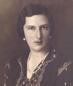 Giovanna a Italiei (italiană Giovanna Elisabetta Antonia Romana Maria; 13 noiembrie 1907 – 26 februarie 2000), ultima Țarină a Bulgariei - foto: ro.wikipedia.org
