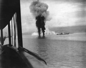 12 noiembrie 1942: A început bătălia navală de la Guadalcanal, o luptă decisivă din cadrul campaniei Guadalcanal din Insulele Solomon - foto: ro.wikipedia.org