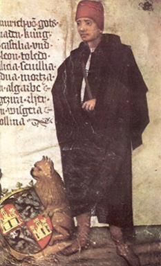 Henric al IV-lea (5 ianuarie 1425 - 11 decembrie 1474), poreclit și cel Impotent, a fost regele Castiliei din 1454 până în 1474. În timpul domniei lui, nobilii au crescut în putere și națiunea a devenit mai puțin centralizată. foto: ro.wikipedia.org