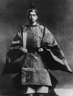Hirohito (n. 29 aprilie 1901 — d. 7 ianuarie 1989), de asemenea cunoscut și ca Împăratul Shōwa, cel de-al 124-lea împărat al Japoniei, conducătorul care s-a menținut cel mai mult pe tronul țării sale (62 de ani de domnie) - foto: ro.wikipedia.org