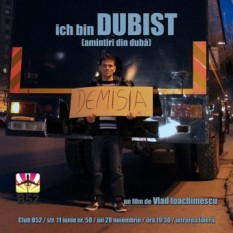 Ich bin Dubist foto: rezistenta.net