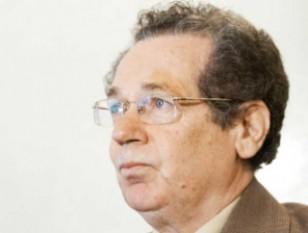 Ioan Scurtu (n. 27 noiembrie 1940, Dochia, Neamț), istoric și un cadru didactic român - foto: cersipamantromanesc.wordpress.com