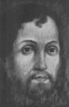Iosafat Kunţevici (n. 1580, Volodimir - Volinski, azi în Ucraina - d. 12 noiembrie 1623, Vitebsk, Uniunea Polono-Lituaniană, azi Belarus) a fost din 1618 arhiepiscop greco-catolic de Poloţk, ucis pe 12 noiembrie 1623 de adversarii unirii cu Roma. În anul 1643 a fost canonizat ca fericit, iar în 1867 ca primul sfânt greco-catolic al Bisericii Catolice. Este sărbătorit pe 12 noiembrie - foto: ro.wikipedia.org