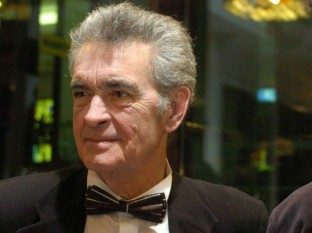 Iurie Darie-Maximciuc (n. 14 martie 1929, Vadul Rașcov, județul interbelic Soroca - d. 9 noiembrie 2012 în București), mare actor român - foto: jurnalul.ro