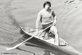 Ivan Patzaichin (n. 26 noiembrie 1949, Mila 23, Tulcea), fost canoist român, cvadruplu laureat cu aur la Jocurile Olimpice de vară din 1968, 1972, 1980 și 1984 și triplu laureat cu argint. Este lipovean - foto: cersipamantromanesc.wordpress.com