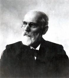 Johannes Diderik van der Waals (n. 23 noiembrie 1837 in Leiden; d. 8 martie 1923 în Amsterdam), fizician olandez, laureat al Premiului Nobel pentru Fizică în anul 1910 pentru munca sa în domeniul ecuației stării gazelor și lichidelor - foto: ro.wikipedia.org
