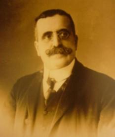 José Canalejas y Méndez (31 July 1854 – 12 November 1912) was a Spanish politician, born in Ferrol - foto: en.wikipedia.org