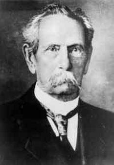 Carl Friedrich Benz (Karl Friedrich Michael Benz) (* 25 noiembrie 1844, Mühlburg (Karlsruhe); † 4 aprilie 1929, Ladenburg), inginer german și un pionier al automobilismului. foto: ro.wikipedia.org