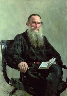 Lev Tolstoi (sau Contele Lev Nicolaevici Tolstoi, n. 28 august(sv) / 9 septembrie(sn) 1828, Iasnaia Poliana - d. 7 noiembrie(sv) / 20 noiembrie(sn) 1910, Astapovo) scriitor rus. Lev Tolstoi este considerat unul dintre cei mai importanți romancieri ai lumii - foto: ro.wikipedia.org
