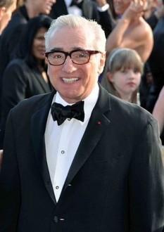 Martin Charles Scorsese (n. 17 noiembrie 1942, Queens, New York City), regizor de film, scriitor şi producător de film american, fondator al World Cinema Foundation. A câştigat Premiul AFI pentru întreaga carieră, Premiul Oscar, Palme d'Or, Premiul Cannes pentru cel mai bun regizor, Leul de Argint, Premiul Grammy, premii Emmy, Globuri de Aur, premii BAFTA şi Premiul Asociaţiei regizorilor americani -  foto (Martin Scorsese la Cannes în 2010): ro.wikipedia.org