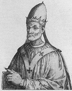 Papa Martin al IV-lea, papă al Romei - foto: ro.wikipedia.org