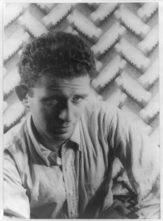 Norman Mailer (n. 31 ianuarie 1923, Long Branch, New Jersey - d. 10 noiembrie 2007, New York) a fost unul dintre marii scriitori evrei americani contemporani - in imagine, Norman Mailer (1948) - foto: ro.wikipedia.org