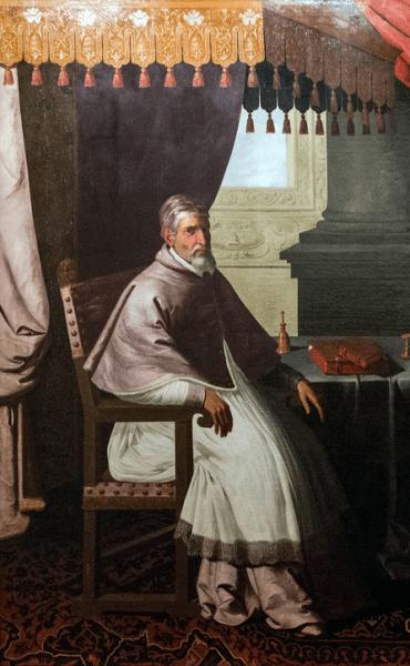 Papa Urban al II-lea a fost un papă al Romei. A fost beatificat (declarat fericit) - foto: en.wikipedia.org