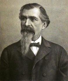 Petre Ispirescu (n. ianuarie 1830, București — d. 21 noiembrie, sau 27 noiembrie după alte surse, 1887), editor, folclorist, povestitor, scriitor și tipograf român - foto: ro.wikipedia.org