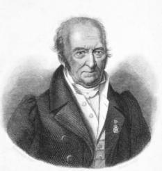 Pierre André Latreille (n. 20 noiembrie 1762, Brive-la-Gaillarde – d, 6 februarie 1833, Paris), un entomolog francez -foto: ro.wikipedia.org
