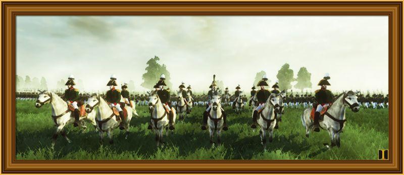 Unităţi militare ruse în cadrul Războiului ruso-turc 1806-1812, reconstituire - foto: istoria.md