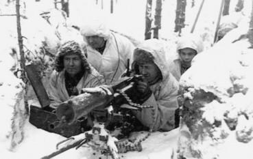 Războiul sovieto-finlandez 1939-1940 (Războiul de Iarnă) - foto: ro.wikipedia.org