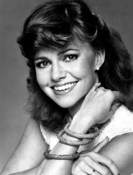 Sally Field (n.6 noiembrie 1946) este o actriţă americană de film laureată a premiilor Oscar şi Globul de Aur - in imagine, Sally Field in 1981 - foto: en.wikipedia.org