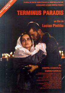 Posterul filmului Terminus Paradis de Lucian Pintilie - foto: ro.wikipedia.org