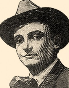 Traian Grozăvescu (n. 21 noiembrie 1895 - d. 15 februarie 1927), tenor român - foto: ro.wikipedia.org