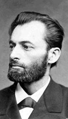 Vasile Conta (n. 15 noiembrie 1845, com. Ghindăoani, județul Neamț - d. 21 aprilie 1882, Iași), a fost un filozof, scriitor și ministru român - foto: ro.wikipedia.org