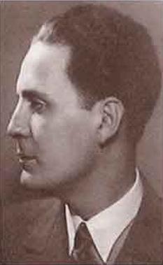 Vladimir Streinu (n. 23 mai 1902, Teiu - d. 26 noiembrie 1970, Bucureşti) a fost un autor, critic literar, deputat, estetician, istoric literar, pedagog, scriitor român - foto preluat de pe ro.wikipedia.org