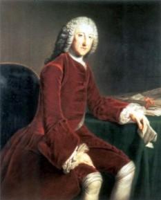 William Pitt (n. 15 noiembrie 1708 – d. 11 mai 1778), politician britanic, prim ministru al Marii Britanii între 1766 și 1768, tatăl lui William Pitt cel Tânăr - foto: ro.wikipedia.org