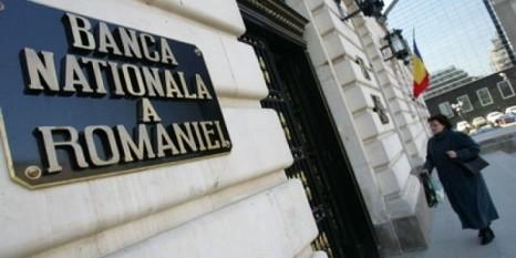 Banca Naţională - foto: activenews.ro