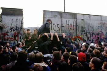 Zidul Berlinului - foto: stiri.tvr.ro