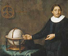 Abel Janszoon Tasman (1603, Lutjegast, Groningen, Olanda - 10 octombrie 1659, Batavia, insula Djawa), navigator și comerciant olandez, explorator al Australiei și Oceaniei - foto: ro.wikipedia.org