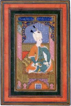 Ahmed I 18 aprilie, 1590 – 22 noiembrie, 1617), sultanul Imperiului Otoman din anul 1603 - foto: ro.wikipedia.org