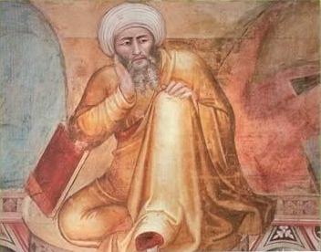 Abū l-Walīd Muhammad ibn Ahmad ibn Muhammad ibn Rushd (Averroes) - foto: ro.wikipedia.org