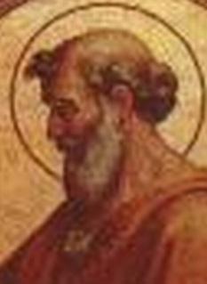 Papa Bonifaciu I a fost papă al Romei în perioada 28 decembrie 418–4 septembrie 422 - foto: ro.wikipedia.org