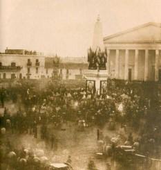 1854: Proclamarea Constitutiei Buenos Aires - foto: ro.wikipedia.org