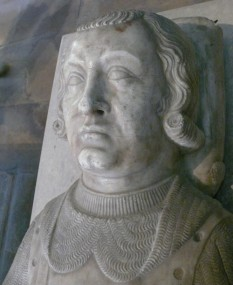 Carol de Valois (franceză Charles de Valois; 12 martie 1270 – 16 decembrie 1325) a fost al patrulea fiu al regelui Filip al III-lea al Franței și al reginei Isabela de Aragon. A fost membru al Casei de Capet și a fondat Casa de Valois. În 1284, a fost creat Conte de Valois (sub numele de Charles I) de către tatăl său și în 1290 a primit titlul de Conte de Anjou din căsătoria cu Margareta de Anjou - foto: ro.wikipedia.org