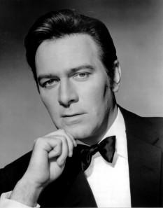 Arthur Christopher Orme Plummer (n. 13 septembrie 1929 în Toronto, Canada), actor canadian de film, teatru și televiziune  foto: classicmoviechat.com