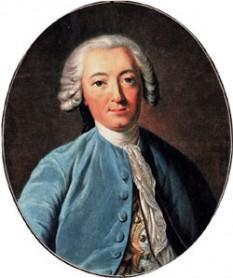 Claude Adrien Helvétius (n. 26 februarie 1715 - d. 26 decembrie 1771), filozof francez, unul dintre reprezentanții de seamă ai materialismului și senzualismului - foto: ro.wikipedia.org