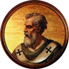 Papa Clement al III-lea s-a născut în 1130 cu numele de Paolo Scolari, a fost ales Papa al Romei la 19 Decembrie 1187 și a deținut această funcție până la moartea sa la data de 10 Aprilie 1191 - foto:  ro.wikipedia.org