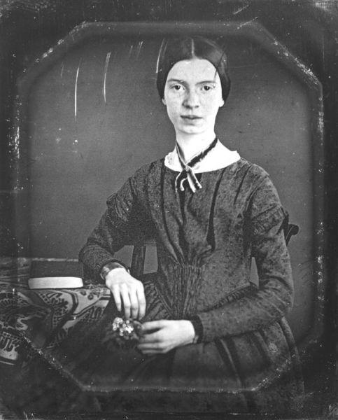Emily Elizabeth Dickinson (n. 10 decembrie 1830 - d. 15 mai 1886) a fost o poetă americană - foto: ro.wikipedia.org