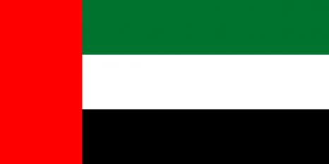 Drapelul Emiratelor Arabe Unite - foto:  ro.wikipedia.org