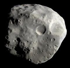 Epimeteu este un satelit natural al lui Saturn. De asemenea este cunoscut și ca Saturn XI. A fost denumit după titanul Epimeteu, fratele lui Prometeu. Există de asemenea și un asteroid numit 1810 Epimeteu - foto (Epimeteu fotografiat de sonda Cassini la 3 decembrie 2007):  ro.wikipedia.org
