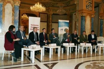 17 decembrie 2015: Fondul Moldova – Planul Marshall al României pentru Republica Moldova - foto: romaniacurata.ro