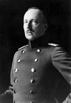 Frederic Karl de Hesse (1 mai 1868 - 28 mai 1940), cumnatul împăratului german Wilhelm al II-lea și regele ales al Finlandei din 9 octombrie până la 14 decembrie 1918  foto: ro.wikipedia.org